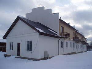 Бунгало Club Kurovo (Бунгало Клаб Курово)
